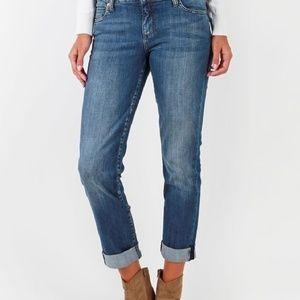 Kut from the Kloth Katy Boyfriend Jeans 6